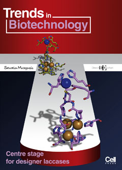 Trends in Biotechnology, Feb 2010, Designer laccases